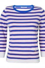 bluzka Camaieu w paski - kolekcja letnia