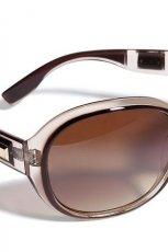 br�zowe okulary przeciws�oneczne Mohito - sezon wiosenno-letni