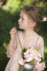 be�owa sukienka Mi mariposita - wiosna/lato 2012