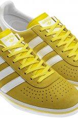 ��te adidasy Adidas w paski - wiosna-lato 2012