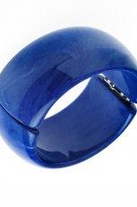 niebieska bransoletka Solar - wiosna/lato 2012