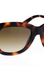 kolorowe okulary przeciws�oneczne Ralph Lauren w plamy - z kolekcji wiosna-lato 2012