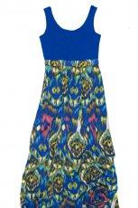b��kitna sukienka Carry we wzorki - wiosna/lato 2012