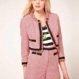 foto 1 - Klasyczne żakiety w stylu Coco Chanel