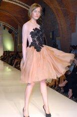be�owa sukienka Teresa Rosati - jesie�/zima 2012/2013