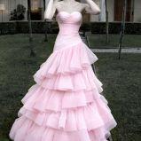 foto 4 - Suknie ślubne w pastelach