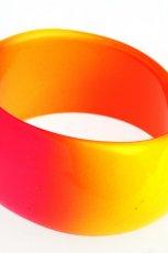 kolorowa bransoletka Solar - z kolekcji wiosna-lato 2012