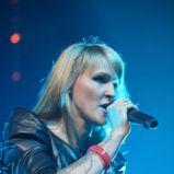 foto 2 - Agnieszka Chylińska w blond włosach