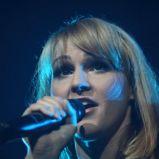 foto 3 - Agnieszka Chylińska w blond włosach