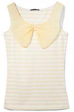 ��ta bluzka Mohito w paski - wiosna-lato 2012