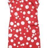 foto 2 - Sukienki z krótkim rękawem na lato 2012