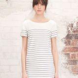 foto 4 - Sukienki z krótkim rękawem na lato 2012