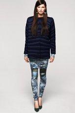 legginsy H&M we wzory - kolekcja jesienno-zimowa