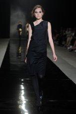 czarna sukienka Bohoboco - zima 2012/2013