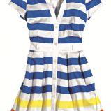 foto 3 - Sukienki z kołnierzykiem