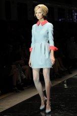 b��kitna sukienka Simple - jesie�/zima 2012/2013
