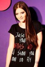 t-shirt Moodo - wiosenna kolekcja