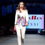 foto 2 - Fotorelacja z XVI Gali Moda&Styl - pokazy mody