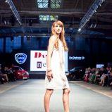 foto 3 - Fotorelacja z XVI Gali Moda&Styl - pokazy mody