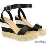 foto 1 - Espadryle - wygodne buty na lato