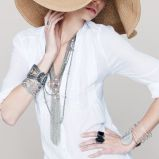 foto 1 - Słomkowe kapelusze na lato!