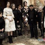 foto 2 - Dolce&Gabbana - kampania na sezon jesień-zima 2012/2013
