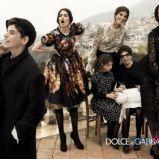 foto 3 - Dolce&Gabbana - kampania na sezon jesień-zima 2012/2013