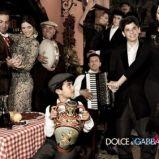 foto 4 - Dolce&Gabbana - kampania na sezon jesień-zima 2012/2013
