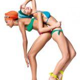 foto 2 - Benetton - moda plażowa 2012