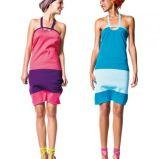 foto 3 - Benetton - moda plażowa 2012