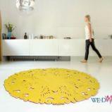foto 1 - Designerskie dywany do wnętrz