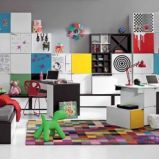 foto 1 - Pomysły na aranżację pokoju dziecięcgo i młodzieżowego od Vox