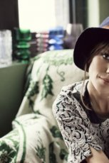 kapelusz Vero Moda - jesie� 2012