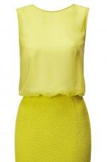 ��ta sp�dnica H&M dopasowana - lato 2012