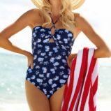foto 2 - Retro kostiumy kąpielowe - hity!