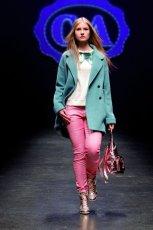 r�owe spodnie C&A - jesie�/zima 2012/2013