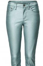 b��kitne spodnie H&M rurki - lato 2012
