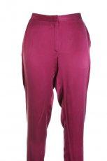 r�owe spodnie H&M materia�owe - lato 2012