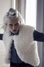 moda jesienna  Bershka