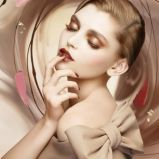Br�zowy makija� i czekoladowe usta Shu Uemura jesie� 2012
