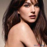 Naturalny makija� Dior na jesie� 2011