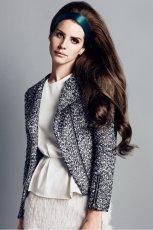 modna marynarka H&M w kolorze grafitowym - moda na jesie� i zim�