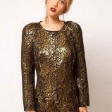 foto 1 - Barokowy trend - ubrania i dodatki!