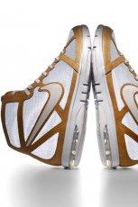 obuwie sportowe Nike w kolorze z�otym - jesie�/zima 2012/2013
