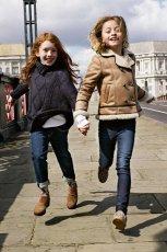 be�owy ko�uch Pepe Jeans - zima 2013