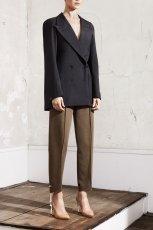 Klasyczna czarna marynarka H&M lu�na kolekcja jesienno-zimowa