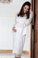 suknia �lubna Tiffany Rose koronkowa