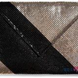foto 2 - Srebrne torebki na sylwestra, karnawał i studniówkę