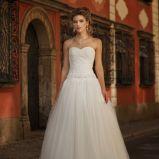 suknia �lubna Annais Bridal z paskiem