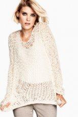 H&M - trendy na zim�